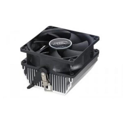 Вентилятор S AMD Deepcool CK-AM209 (Al/28dB/2500rpm/65W)