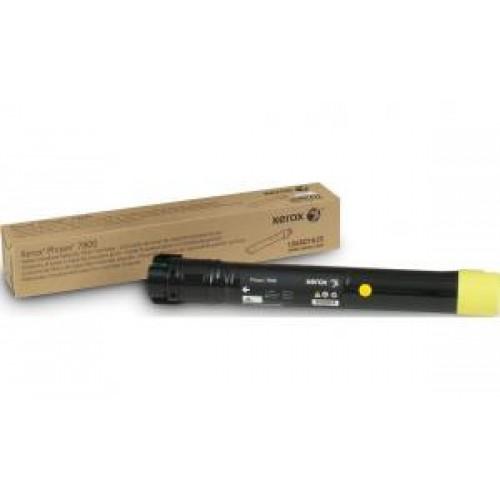 Тонер-картридж 106R01572 Rank Xerox Phaser 7800DX Yellow