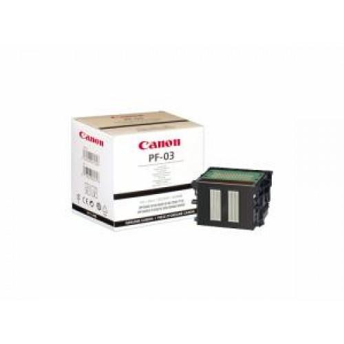 Печатающая головка PF-03 для плоттера Canon iPF/ LP17 (2251B001)