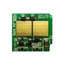 Чип для картриджа HP CLJ CP5225 Yellow (Hi-Black new) CE742A,  7300 стр.