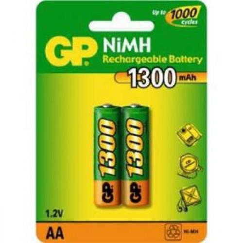 Батарейки щелочные GP Super Alkaline LR03 BL-4 (AAA)