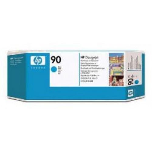 Головка C5055A (№90) HP DesignJet 4000/4500 Cyan