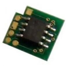 Чип для картриджа Samsung CLP-320/325/CLX-3185 Magenta (Hi-Black new) CLT-407S, 1000 стр.