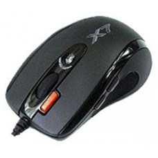 Манипулятор Mouse A4Tech Optical Laser A4-X-710mk mini black