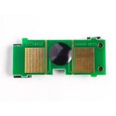 Чип для картриджа HP CLJ M500/M551/N/DN/XH Cyan (Hi-Black new) CE401A, 6000 стр.