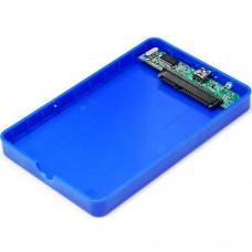 Контейнер внешний Gembird EE2-U2S-40P-B USB 2.0, 2.5