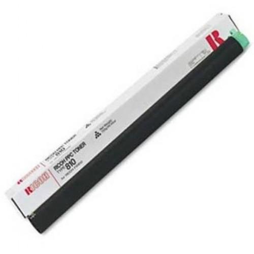 Тонер  тип  810 Ricoh FW 740/Nashuatec AO40/41/MB 8050/70 (887447)