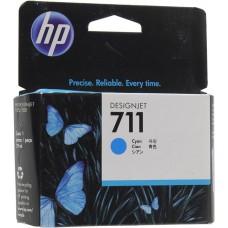 Картридж CZ130A(№711) для HP Designjet T120/520 (T2) Cyan