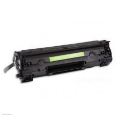 Картридж Canon LBP-6200/6200D (Cactus C726S) 2100стр black