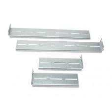 Крепёж в шкаф для SCE-742,743,745 Black (CSE-PT26L-B)