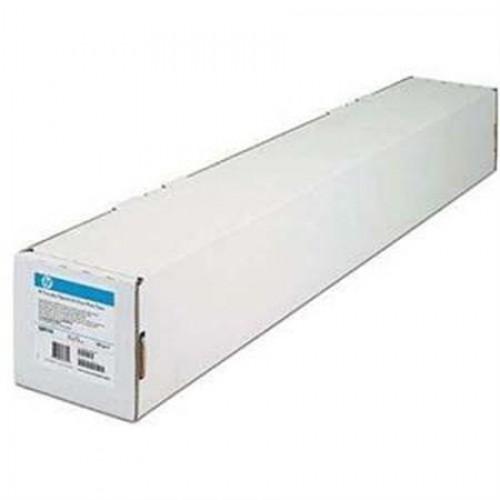 """Бумага рулон 42"""" HP 1067 мм х 30,5 м, 235 г/м2, глянцевая (Q8918A)"""