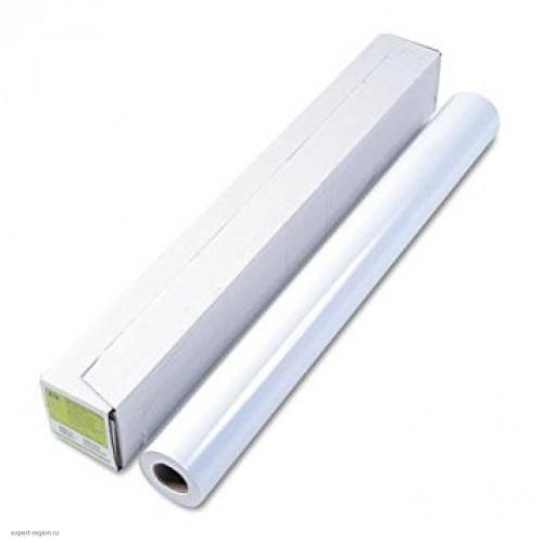 Бумага рулон 36'' HP 914 мм х 30,5 м, 200г/м2, универсальная полуглянцевая (Q1421B)