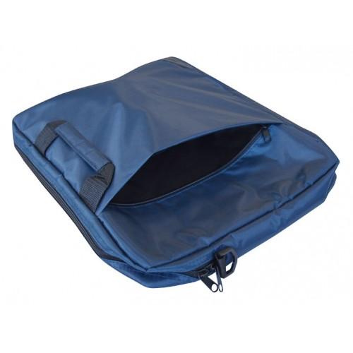 """Сумка для ноутбука PC PET PCP-1004BL dark blue 15.6"""" нейлон (PCP-1004BL)"""