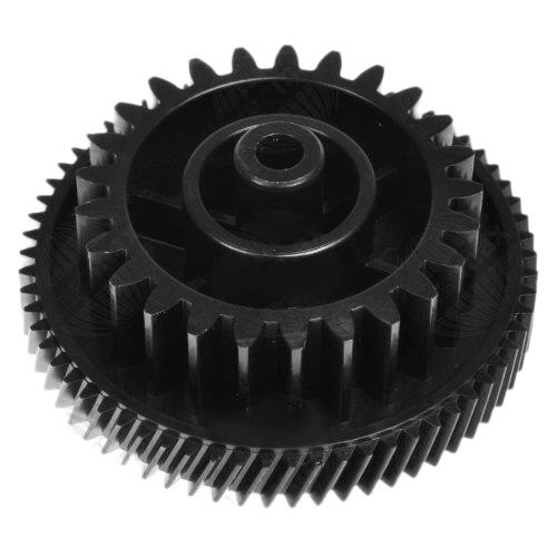 Шестерня привода ролика подачи HP LJ P1005/P1006/P1102/M1120/M1212/M1522 (O) RU5-0982
