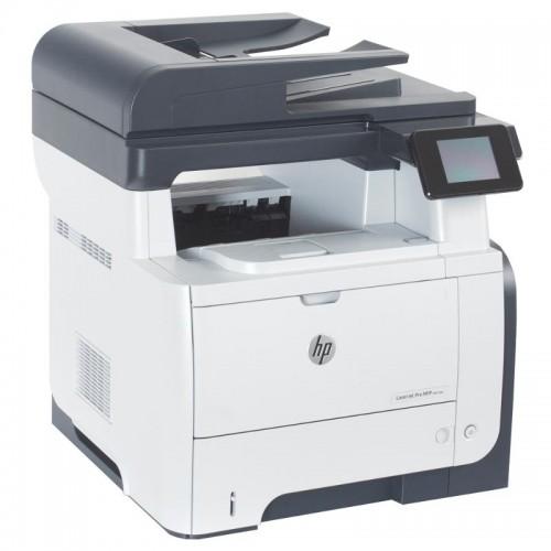 МФУ HP LaserJet Pro 500 M521dw A4 (A8P80A)