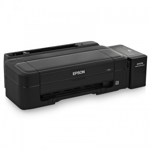 Принтер Epson L132 (C11CE58403) А4, 5760x1440dpi, 27чб/15цв, USB