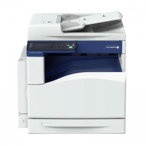 МФУ Xerox DocuCentre SC2020 DADF
