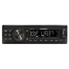 Автомагнитола Soundmax SM-CCR3047F,  USB,  SD/MMC