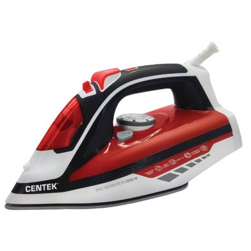 Утюг Centek CT-2350 RED