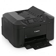 МФУ Canon MAXIFY MB2140 струйный принтер/копир/сканер/факс