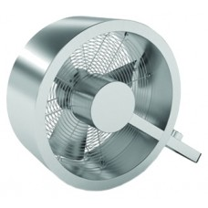 Вентилятор Stadler Form Q-011 серебристый