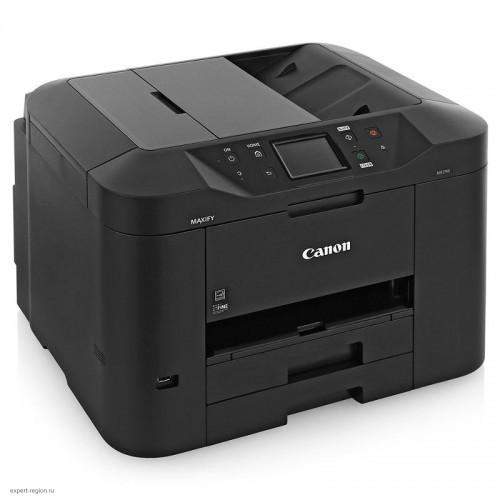 МФУ Canon MAXIFY MB2740 струйный принтер/копир/сканер/факс