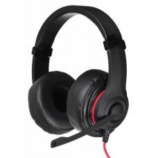Наушники с микрофоном Oklick HS-L330G