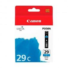 Картридж-чернильница PGI-29C Canon Pixma PRO-1 Cyan (4873B001)