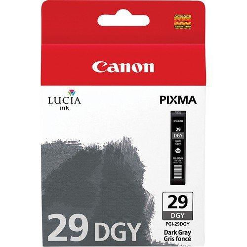 Картридж-чернильница PGI-29DGY Canon Pixma PRO-1 Dark Gray (4870B001)