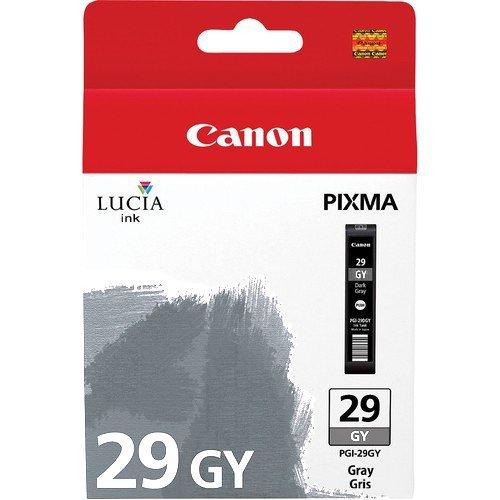 Картридж-чернильница PGI-29GY Canon Pixma PRO-1 Gray (4871B001)