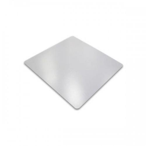 Коврик напольный, квадратный, для паркета/ламината, размер см 120х120, поликарбонат