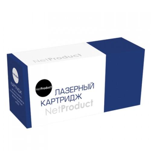 Картридж NetProduct N-CE262A HP Color LJ CP4025/4525 Yellow Восстановленный