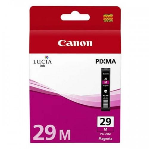 Картридж-чернильница PGI-29M Canon Pixma PRO-1 Magenta (4874B001)