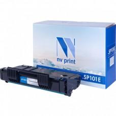 Принт-картридж тип SP101E Ricoh Aficio SP100/SP100SF/100SU (НВ-Принт)