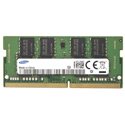 Модуль памяти SODIMM DDR4 SDRAM 4096Мb Samsung