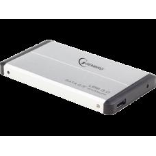 Контейнер внешний Gembird EE2-U3S-2-S USB 3.0, 2.5