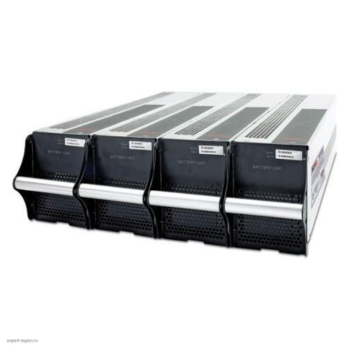 Дополнительный аккумуляторный блок APC Battery Module for Symmetra PX (4шт)