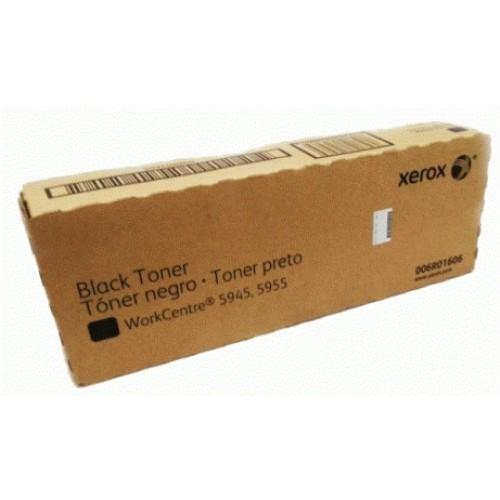 Тонер-картридж 006R01606 Xerox WC5945/5955 Black (2x62000стр.)