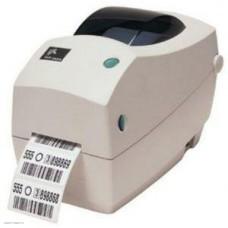 Принтер Zebra TLP 2824 Plus (1000204971)
