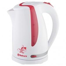 Чайник Sakura SA-2318RG