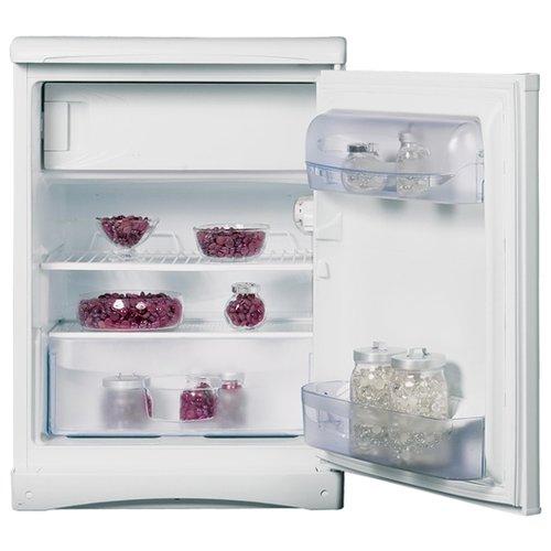 Холодильник Indesit TT 85.001 белый