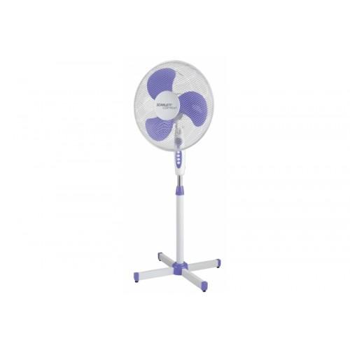 Вентилятор Scarlett SC–SF111B10 напольный