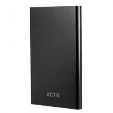 Портативный аккумулятор Activ Vitality 4500 mAh (black)