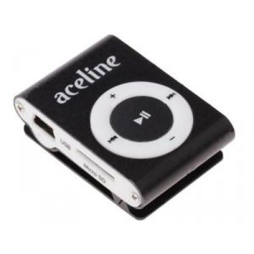 Плеер MP3 Aceline i-100 black