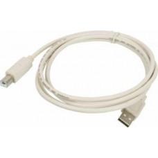 Кабель USB2.0 A(m) -> USB B(m) NINGBO 1.8м (USB2.0-AM-BM)