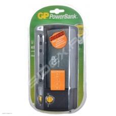 Зарядное устройство GP PowerBank для AA/AAA/C/D/Крона NiMh (GPPB320GS-2CR1)