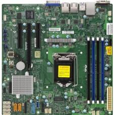 Материнская плата SuperMicro MBD-X11SSL-F-O