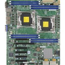 Плата Supermicro MBD-X10DRL-I-O