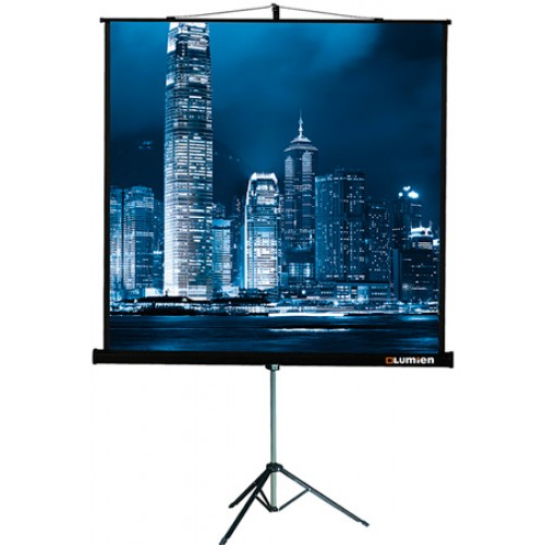 Экран Lumien Matte White FiberGlass (LMV-100102)