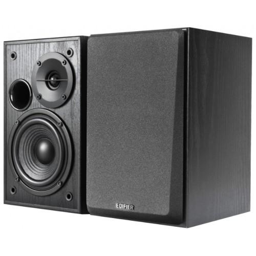 Акустическая система 2.0 Edifier R1100, 2x21W, Черный